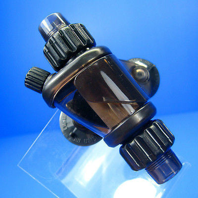 Aquarium CO2 ATOMIZER SYSTEM Diffuser 8/12mm Hose nano