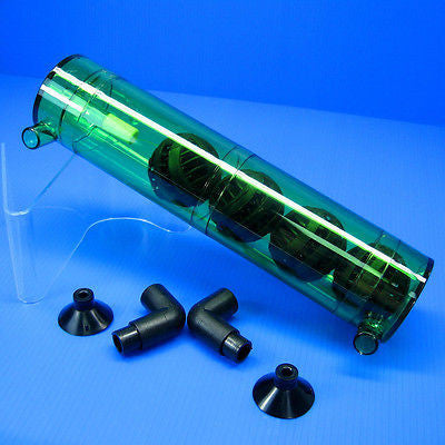 2 in 1 CO2 DIFFUSER for aquarium plant Tropical moss moos fish tank