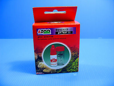 PH 4~9 TEST KIT 57 tests Aquarium plant freshwater saltwater reef Marine tank