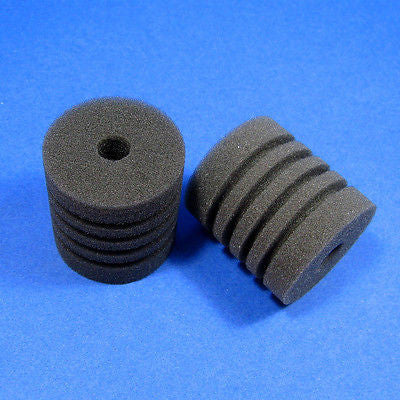 5 x MINI Aquarium Biochemical Replacement Filter Sponge