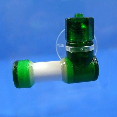 Super CO2 diffuser ATOMIZER 300L / 75gal - Solenoid Regulator water plants moss