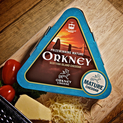 Orkney Cheese