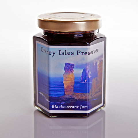 Orkney Isles Preserves - Jam/Marmalade - Make your own Orkney Hamper - Jollys of Orkney - 2
