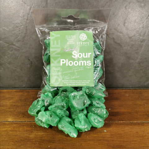 Sour Ploom Sweeties
