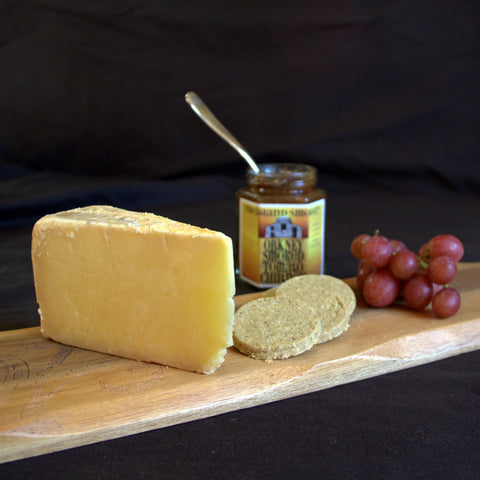 Westray Wife Cheese
