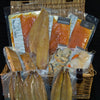 Luxury Orkney Jolly Fish Hamper