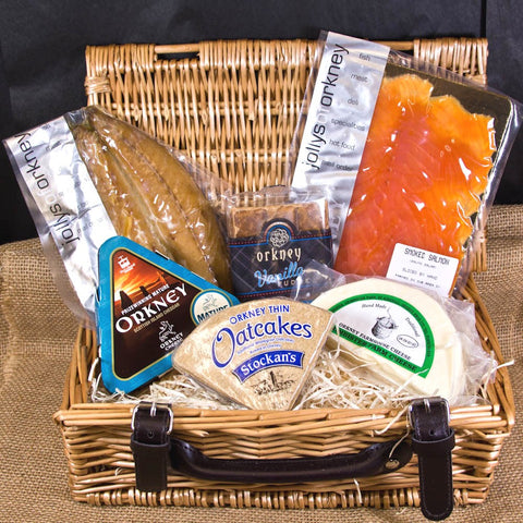 Peedie Taste of Orkney Hamper