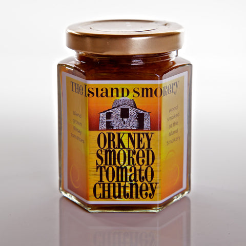 Orkney Isles Preserves - Chutney/Relish - Make your own Orkney Hamper - Jollys of Orkney - 6