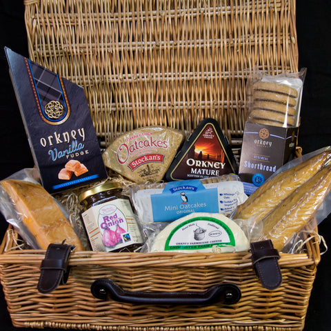 Taste of Orkney Hamper