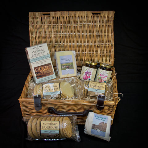 The Westray Supper Hamper