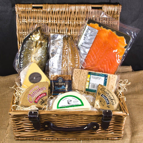 Traditional Orkney Hamper