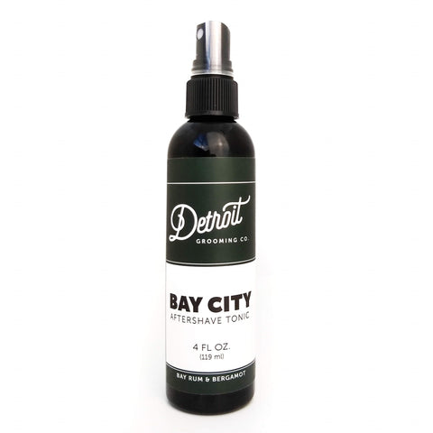 Bay City Aftershave Tonic