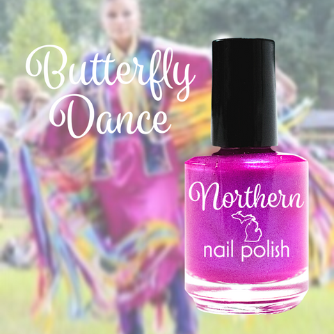 Polish - Butterfly Dance