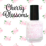Polish - Cherry Blossoms