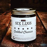 Six Lugs - Cocktail Cherries
