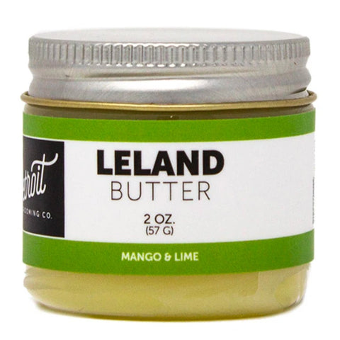 Beard Butter 2OZ Leland