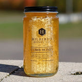 Hilbert's Comb Honey