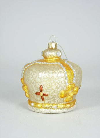 Ornament - Crown