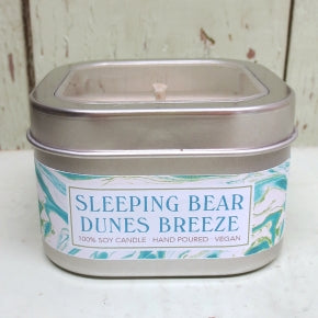 GD Sleeping Bear Dunes Breeze 8OZ Candle