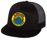 Up North Pride Hat - Black