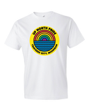 Up North Pride Tee - White