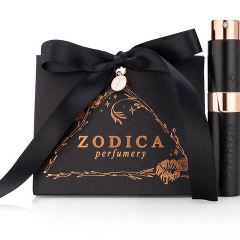 Zodica Pisces Gift Perfume