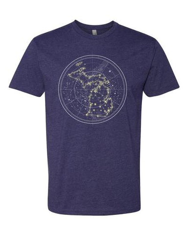 Constellations Unisex Tee