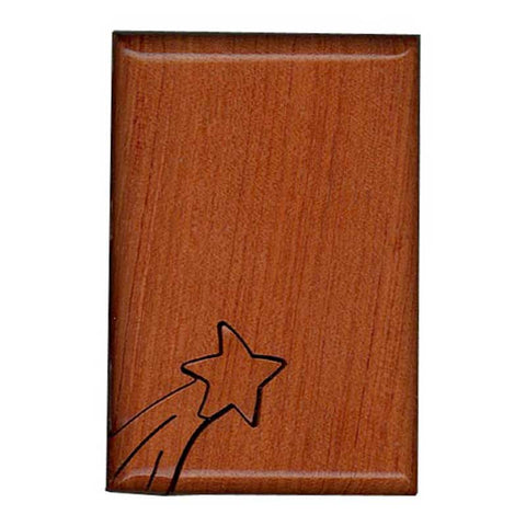 Shooting Star Key Puzzle Box - Boxology