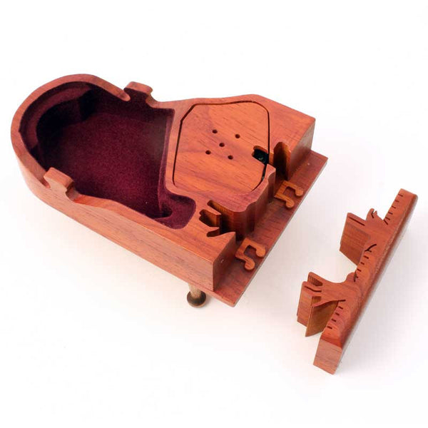 Chopin's First Piano Music Box