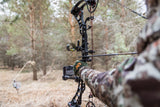 Fighting Squirrel Smartphone Bow Mount