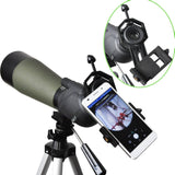 Smartphone Optic Mount