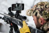 Smartphone Rifle Scope Mount