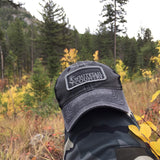 Official Whitetail Country Trucker Cap