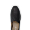 Elisabeta Black - platform slip-on sneaker