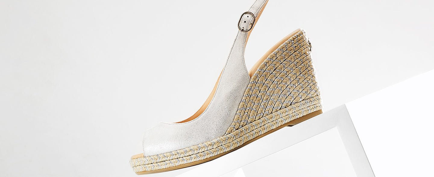 23d166993e7 Zaccys London – comfortable handcrafted wedges, espadrilles and slides