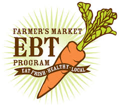 Circle C Farm's Farmer's Market ACCEPTS EBT SNAP Program: Eat Fresh Healthy Local