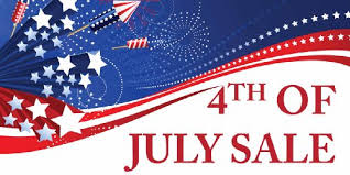 4th Of July Savings At Circle C Farm