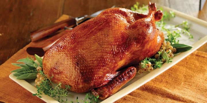 Benefits To Eating Duck & Get That Table Set For The Holidays