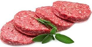 Beef Burgers $3.99/ Each, $.50 Off / LB, Select Burgers