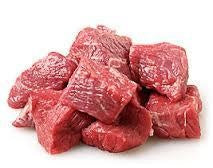 Beef Stew Meat, Grass fed and finished pasture raised - Circle C Farm