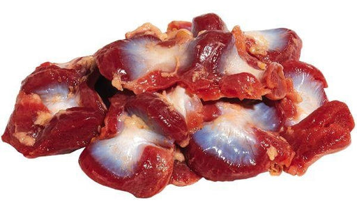 Chicken Gizzards Free Range, Pastured Poultry Gizzards - Circle C Farm
