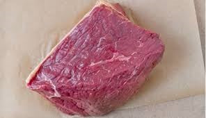 Grass Fed & Grass Finished Beef Roast Bone Out (3-4 lb), - Circle C Farm