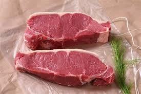 NY Strip Steak, Grass Fed and Grass Finished Beef - Circle C Farm