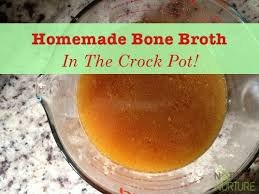 Pastured Chicken Bone Broth and Soup Stock - Circle C Farm