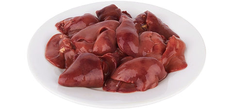 Chicken Livers: Non GMO, Soy Free organic pasture raised, grass fed, no hormones, no antibiotics, pesticide free, Paleo Aip Gluten Free Keto