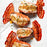 Florida Warm Water Lobster Tail, Wild Caught Raw (1 Tail)