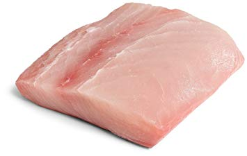 Mahi Fish Fillets, Wild Caught, Raw, Fresh Frozen