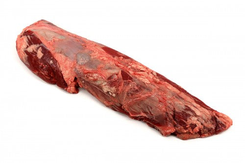Grass Fed & Grass Finished Beef, WHOLE Trimmed Beef FILET(Tenderloin), Approx. 5-6 pound - Circle C Farm