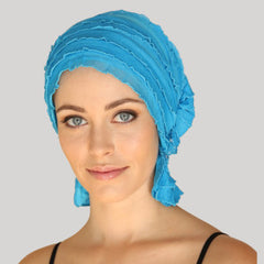 Chemobeanie Claudia hat scarf for hair loss chemotheraphy