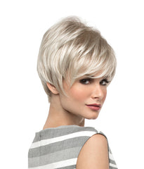 Hairware Natural Collection Cherry Wig - short straight wig